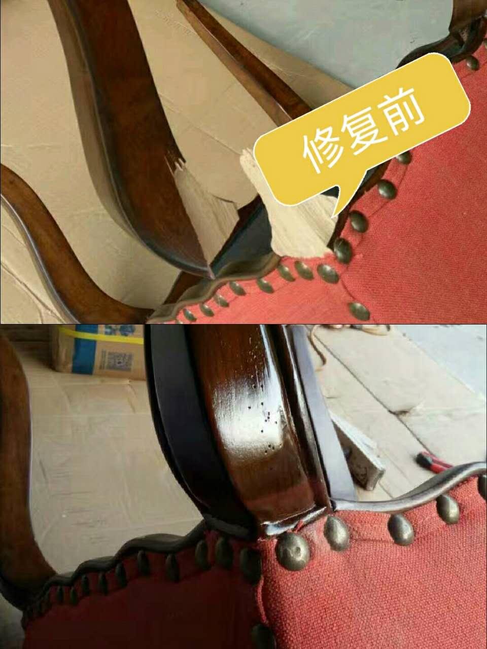 河南焦作首艺家具维修技术培训-一对一实践教学