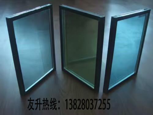 建筑玻璃,远销东南亚