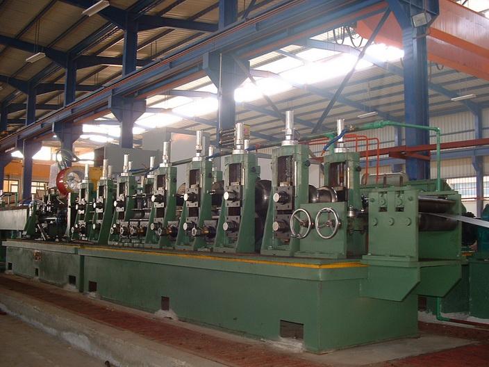方管机械设备