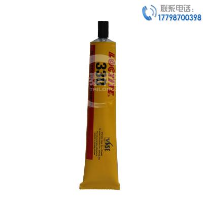 原装汉高乐泰330结构胶 供应高粘度乐泰结构胶 乐泰330胶水 50ml