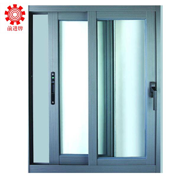 768铝合金推拉窗型材