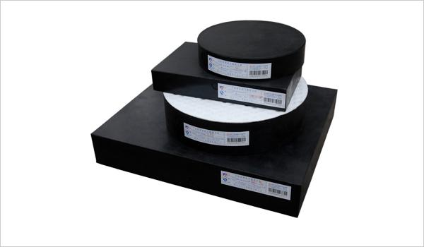 宁波TCYB球冠圆形板式橡胶支座报价