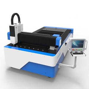 广告字激光切割机 不锈钢金属字光纤激光切割机