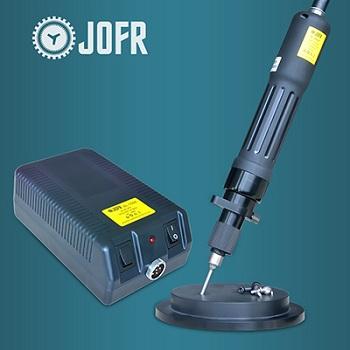 坚丰JOFR 厂家直销 JF-10SF 信号控制 自动机用无刷螺丝刀