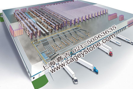 智能工厂规划设计与咨询服务|上海嘉吉