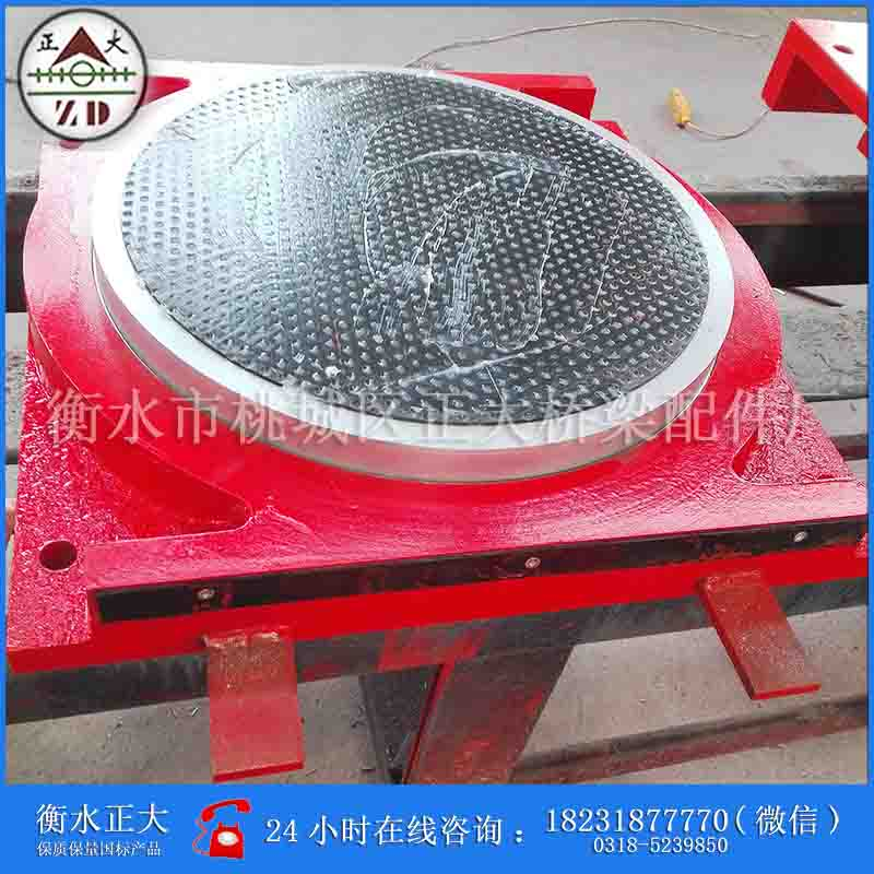 武汉KQGZ球形抗震盆式支座厂家报价 球形盆式支座施工方法