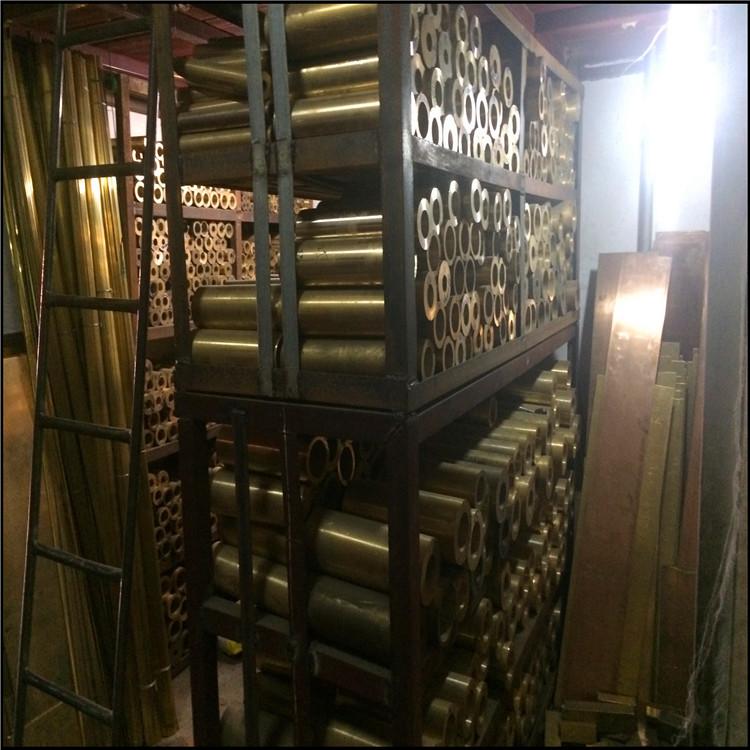 厂家供应:H62黄铜管 H62国标精密黄铜管 规格齐全 可切割