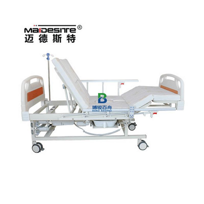 电动五功能医院养老院病床