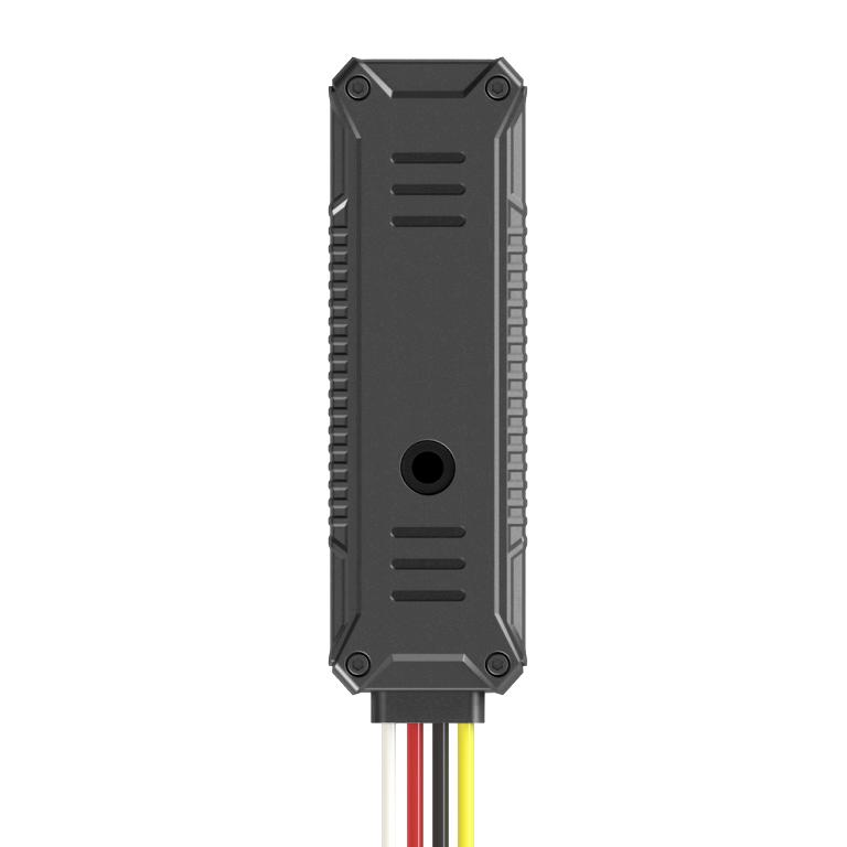 厂家直销2017新品特卖奥亚T801车载GPS定位器智能光感报警远程断油电
