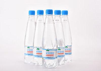 优质矿泉水 爱锶博润高端水 健康饮用水