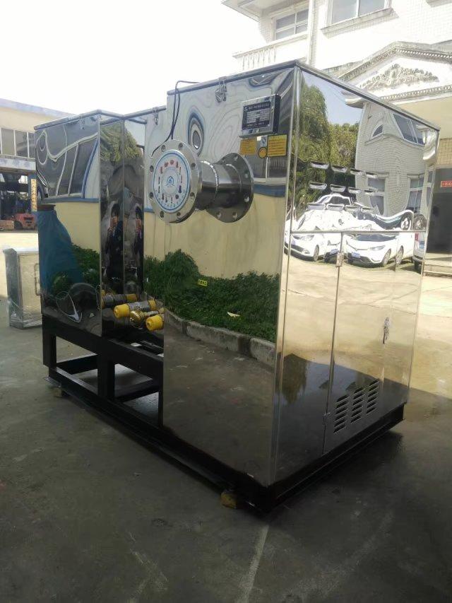 油水分离器  污水提升器