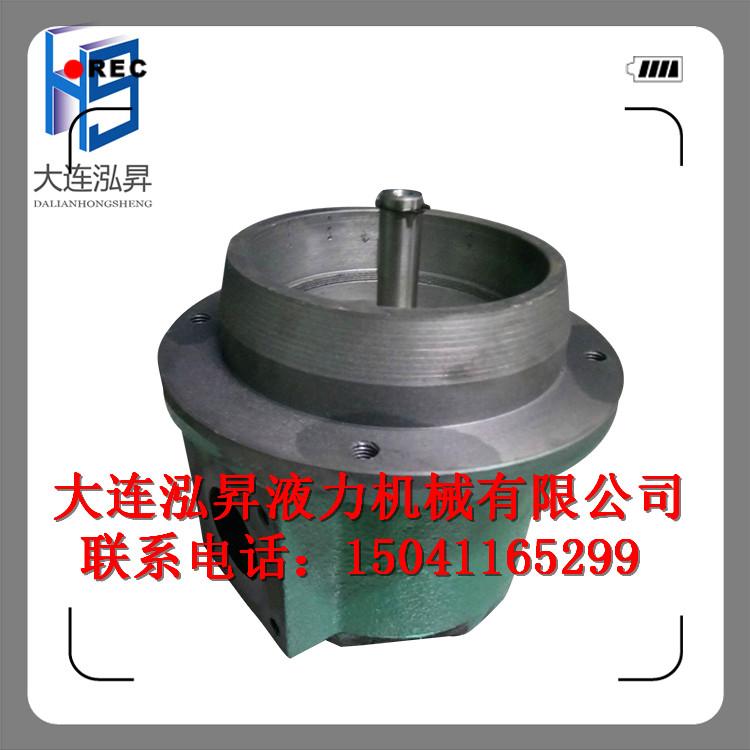 大連泓昇液力偶合器油泵 YOTGCD1000輔助油泵