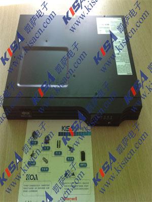 SU80KX/40C  Tripp Lite  不间断电源