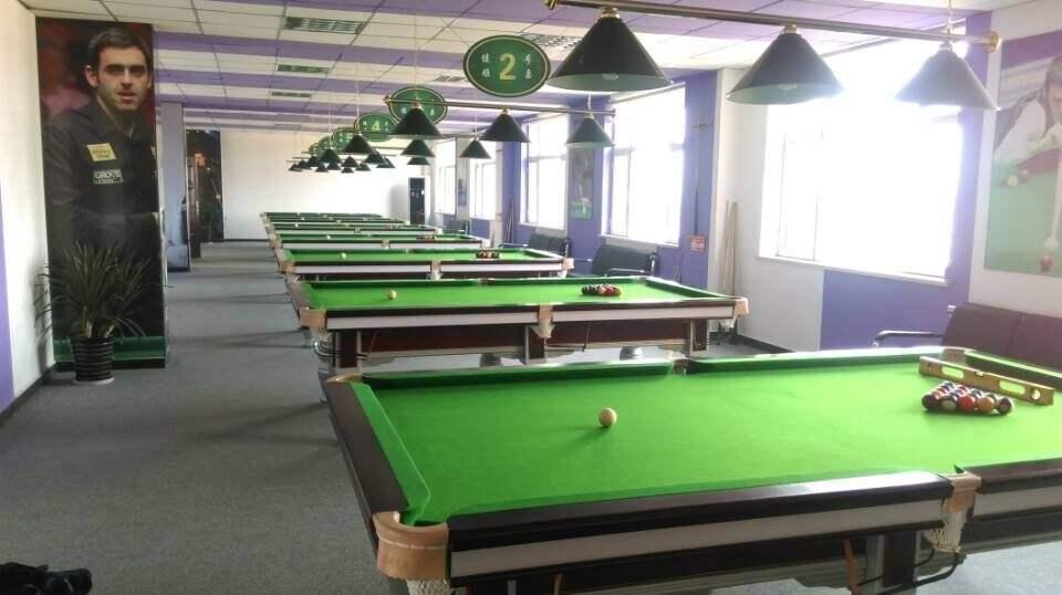 二手台球桌低价处理 各种全新台球桌销售