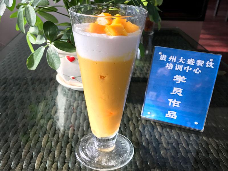 贵阳奶茶培训-贵阳奶茶培训班