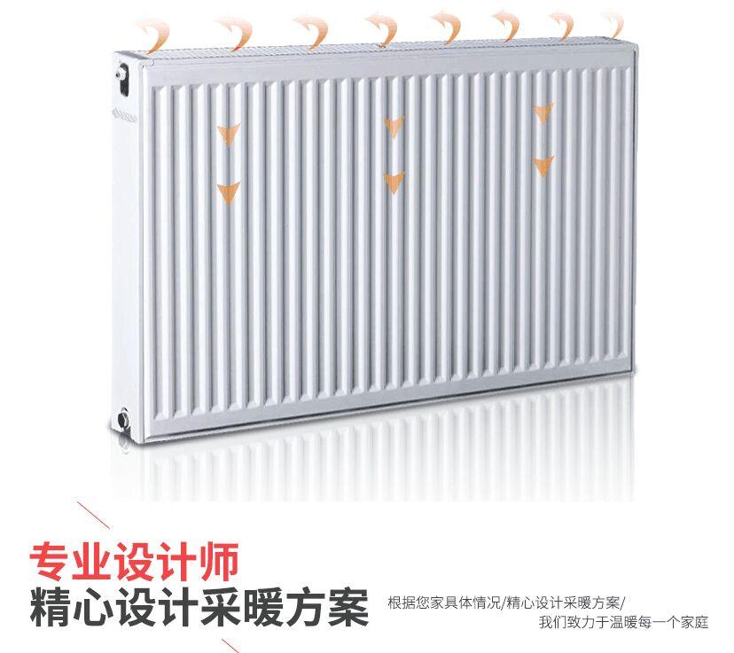 郑州厂家供应土耳其原装进口钢制板式散热器意斯暖品牌诚招直营专卖店