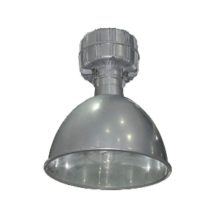 GC106防水防尘无极灯具