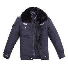 【执勤服厂家】冬季执勤服保安服各种服装供应