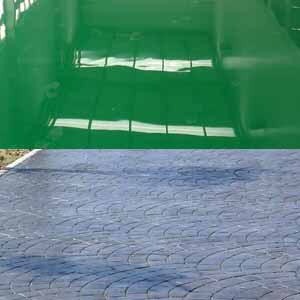 供甘肃白银环氧地坪漆和定西地坪漆批发