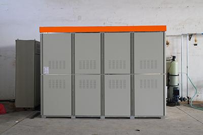 SY高压蓄热储能式电锅炉 高压直供锅炉不用变压器电锅炉