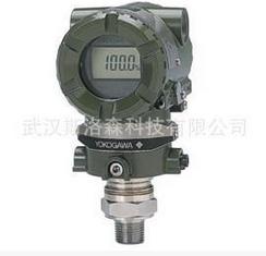 横河变送器EJA110A-DMS4A-22DC/NF11@武汉普奥斯