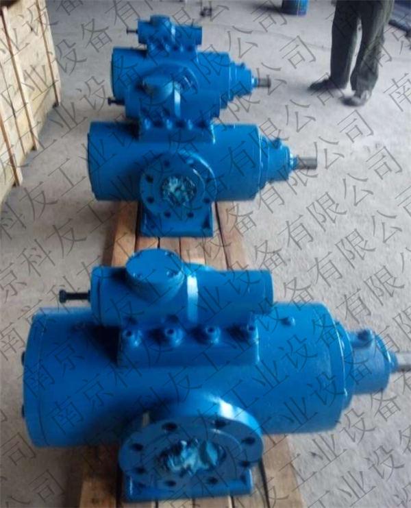 HSND2200-46依莫螺杆泵HSNH1700-46黄山螺杆泵