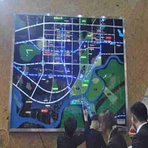 供甘肃榆中沙盘模型和皋兰景观沙盘模型公司