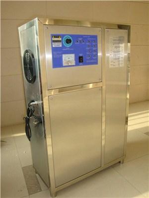 上海水处理臭氧销售 水处理臭氧供应商 康宜供