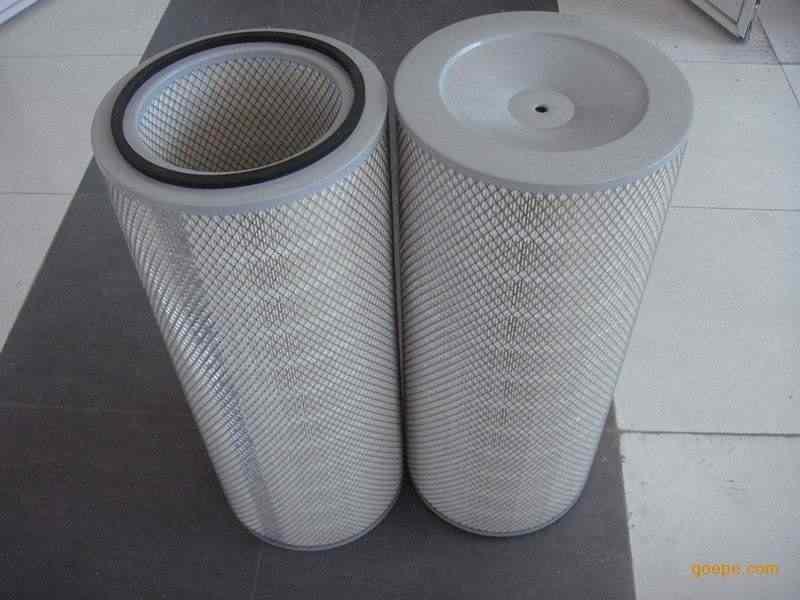 康泽滤业供应钢厂空气滤筒滤芯3275