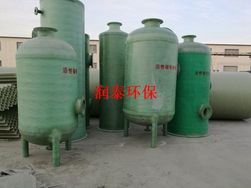 脱硫塔脱硫工作原理与参数数值-润泰