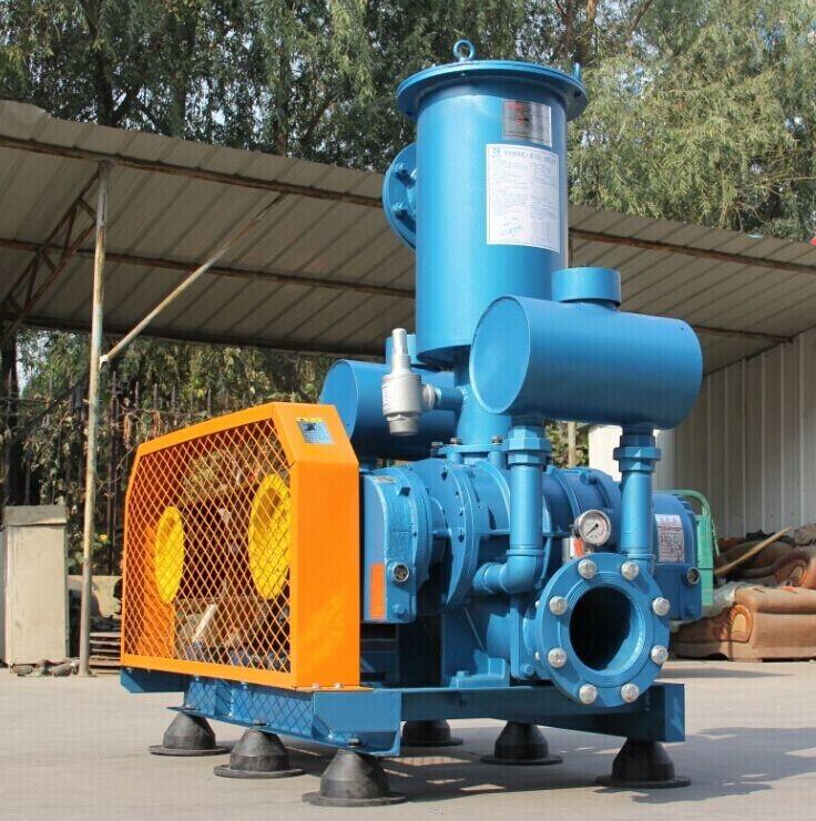 厂家罗茨风机增氧机免费选型报价