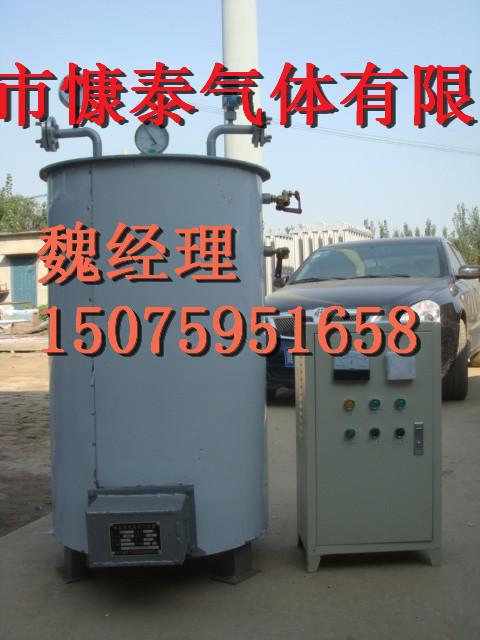 慷泰气体供应电加热器