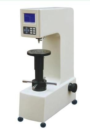 HRS-150带打印数显洛氏硬度计东莞深圳热处理金属硬度机
