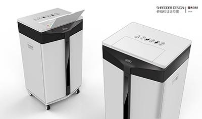 碎纸机设计中山办公设备产品设计公司