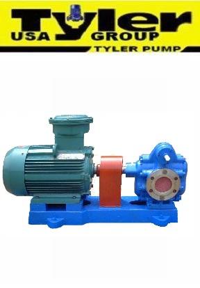 进口齿轮油泵 进口导热油泵 『美国油泵品牌』