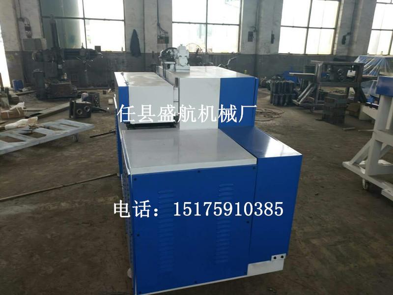 新型 自动升降方木多片锯厂家报价 木龙骨多片锯 木工加工机器