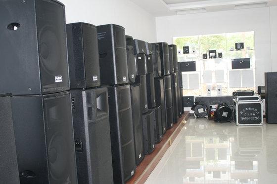 河南礼堂音响工程,礼堂舞台音响工程,扩声与音响工程公司