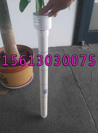 管式剖面土壤温湿度速测