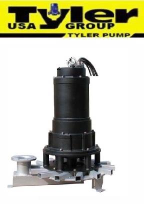 进口潜水曝气机 进口离心式曝气机 『美国曝气机品牌』