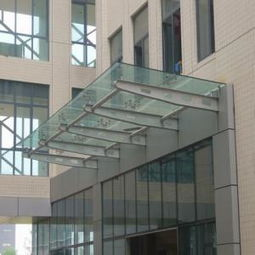 南京玻璃雨棚有限公司