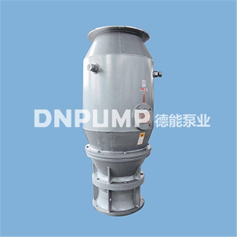 天津生产大排量双向贯流泵的公司