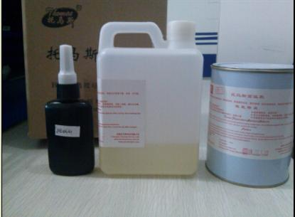 托马斯耐高低温快速固化高强结构胶(THO511+1)