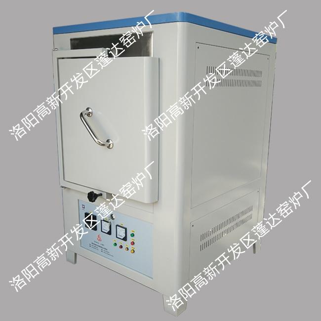 氧化铝粉烧结炉   PD-MJ12   高效节能环保