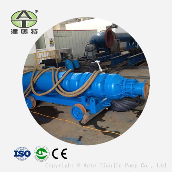 QJR热水泵  耐热耐高温 ▏天津奥特泵业 全国质保