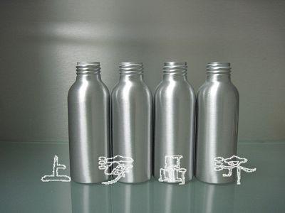 100ML香水铝瓶/化妆品铝瓶