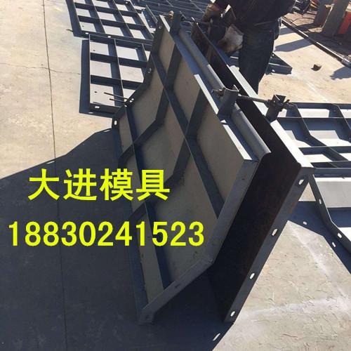 公路|铁路防撞墙钢模具生产厂家,价格查询