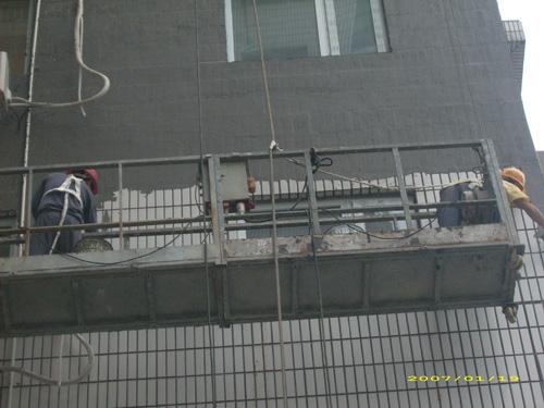 广州外墙维修—优晟幕墙