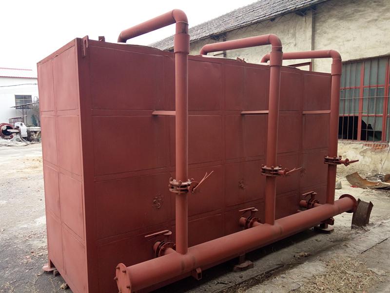 机制木炭机新式技术颠覆传统加工