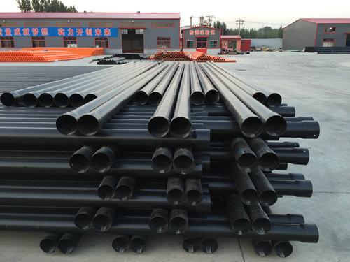 优质热浸塑钢管价格低廉-河北开创