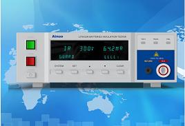 艾诺 AN8117X锂电池绝缘测试仪